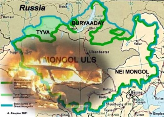ОХУ-д сураггүй болсон монгол эмэгтэй амиа алдсан болох нь тогтоогджээ
