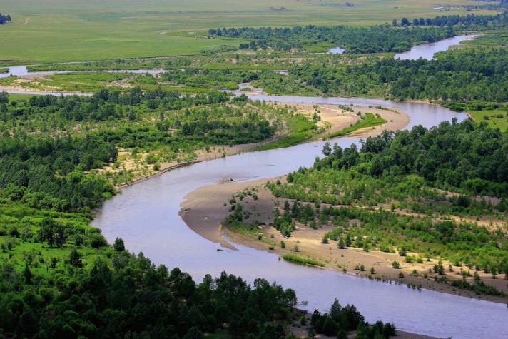 О.Сүхбаатар  Гурван голын эх ямар ч төрийн үед дархан байх ёстой ... 9d106ca6490